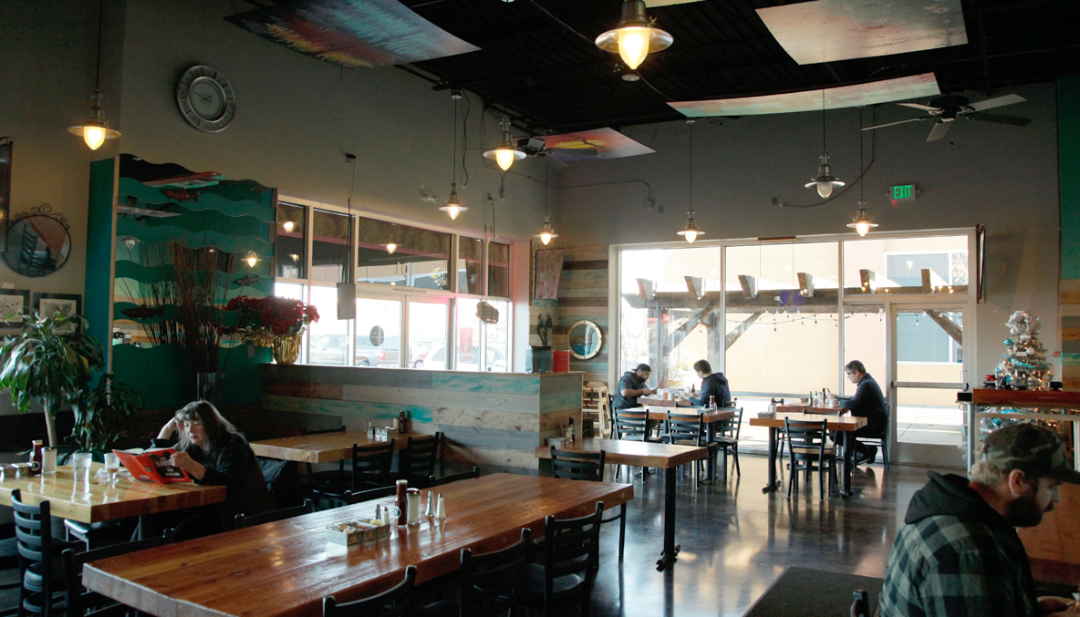 The Uptown Cafe Warrenton